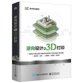 逆向设计与3D打印